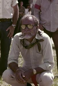 """The Getaway""Director Sam Peckinpah1972Photo by Herm Lewis - Image 6473_0092"