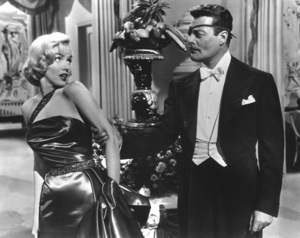 """""""How To Marry A Millionaire""""Marilyn Monroe, Alex D"""