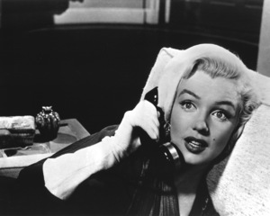 """""""How To Marry A Millionaire""""Marilyn Monroe1953 / 20th Century Fox**R.C. - Image 6497_0006"""