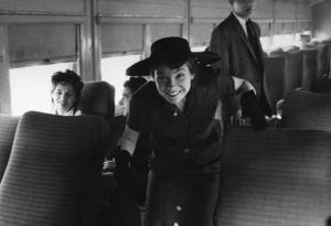 """Hot Spell""Shirley MacLaine on location1958 © 1978 Bill Avery - Image 6503_0012"