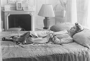 """""""The Hunger""""Catherine Deneuve © 1983 MGM / United Artists - Image 6517_0001"""