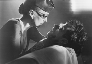 """The Hunger""Catherine Deneuve, John Stephen Hill © 1983 MGM / United Artists - Image 6517_0002"
