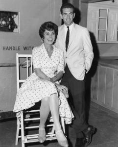 """Bye Bye Birdie""Janet Leigh, Bob Brandt1963 Columbia Pictures - Image 6547_0051"