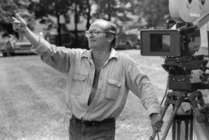 """Running on Empty""Sidney Lumet (Director) © 1988 Warner Brothers - Image 6575_0004"