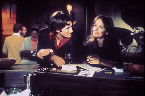 """Looking for Mr. Goodbar""Richard Gere, Diane Keaton © 1977 Paramount - Image 6581_0003"