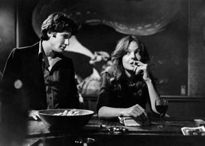 """Looking for Mr. Goodbar""Richard Gere, Diane Keaton © 1977 Paramount - Image 6581_0004"