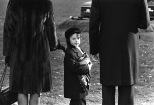 """The Omen""Harvey Stephens1976 20th Century Fox** I.V. - Image 6585_0028"