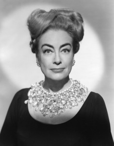 """I Saw What You Did""Joan Crawford1959 Universal**I.V. - Image 6593_0002"