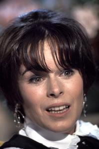 Geraldine Chaplin1983 © 1983 Gunther - Image 6614_0001