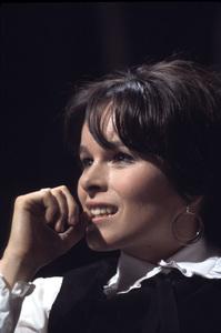 Geraldine Chaplin1983 © 1983 Gunther - Image 6614_0008