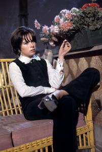 Geraldine Chaplin1983 © 1983 Gunther - Image 6614_0009
