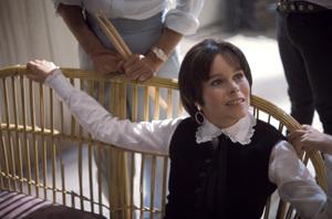 Geraldine Chaplin1983 © 1983 Gunther - Image 6614_0010