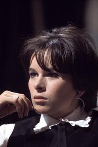 Geraldine Chaplin1983 © 1983 Gunther - Image 6614_0011