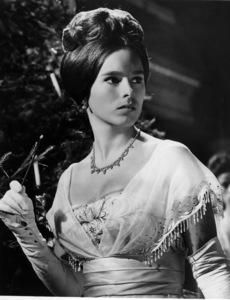 """Geraldine Chaplin in """"Doctor Zhivago""""1965 MGM - Image 6614_0012"""