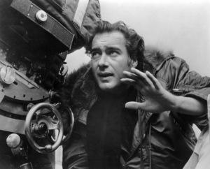 """John Frankenheimer directing """"The Fixer""""1968 MGM  **I.V. - Image 6620_0008"""