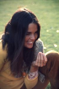 Ali MacGraw1969 © 1978 Ken Whitmore - Image 6628_0074