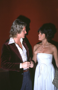 Ali MacGraw with Dino Martin1979 © 1979 Gunther - Image 6628_0109