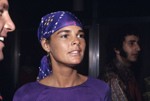 Ali MacGraw1970 © 1978 Gary Lewis - Image 6628_0207
