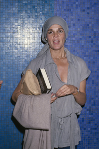 Ali MacGrawcirca 1970s © 1978 Gary Lewis - Image 6628_0216