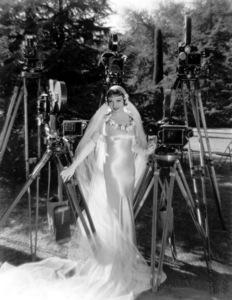 """It Happened One Night""Claudette Colbert 1934 Columbia / **I.V. - Image 6663_0004"