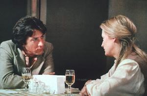 """""""Kramer vs Kramer""""Dustin Hoffman & Meryl Streep1979 Columbia - Image 6696_0003"""