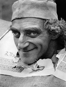 """The Last Remake of Beau Geste""Marty Feldman1977 Universal City Studios, Inc. - Image 6754_0002"