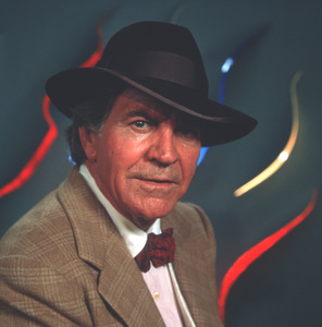 """The Last Starfighter""Robert Preston © 1984 UniversalPhoto by Wynn Hammer - Image 6766_0001"