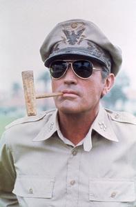 """MacArthur""Gregory Peck1977 Universal Pictures** I.V. - Image 6783_0008"