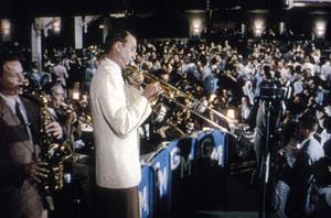 """""""The Glenn Miller Story""""James Stewart1953 UI**I.V. - Image 6814_0012"""