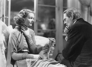 """""""Mark of the Vampire""""Elizabeth Allan, Lionel Barrymore1935 MGM**I.V. - Image 6827_0001"""