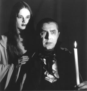 """""""Mark Of The Vampire""""Carol Borland, Bela Lugosi1935 MGM / **I.V. - Image 6827_0006"""