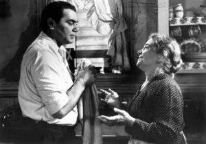 """""""Marty""""Ernest Borgnine, Esther Minciotti1955 United Artists - Image 6831_0006"""