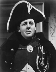 """Mutiny on the Bounty""Charles Laughton1935 MGM** Sheryl Deauville Collection - Image 6852_0116"
