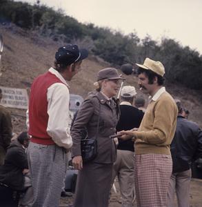 """MASH""Donald Sutherland, Sally Kellerman, Elliott Gould1970** J.C.C. - Image 6856_0016"