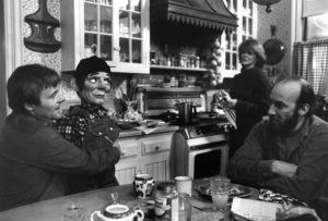 """Magic""Anthony Hopkins, Fats, Ann-Margret, Ed Lauter1978© 1978 Bruce McBroom - Image 6865_0015"