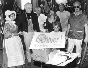 """""""Oliver!""""Megs Jenkins, Joseph O"""