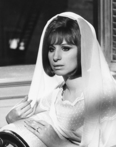 """""""On A Clear Day You Can See Forever""""Barbra Streisand1970 Paramount**I.V. - Image 6928_0031"""