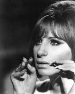 """""""On A Clear Day You Can See Forever""""Barbra Streisand1970 Paramount**I.V. - Image 6928_0039"""