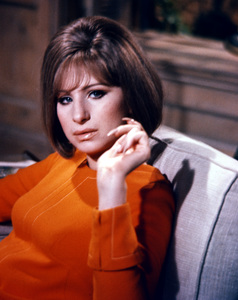 """""""On A Clear Day You Can See Forever""""Barbra Streisand1970 Paramount**I.V. - Image 6928_0042"""