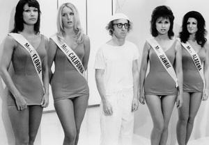 """Sleeper""Woody Allen1973 United Artists - Image 6970_0005"