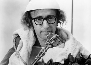 """Sleeper""Woody Allen1973 United Artists - Image 6970_0006"