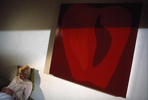 """Sleeper""Scenic1973 United Artists © 1978 Bill Avery - Image 6970_0008"