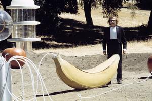 """Sleeper""Woody Allen1973 United Artists** I.V. - Image 6970_0018"
