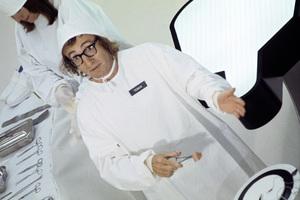 """Sleeper""Woody Allen1973 United Artists** I.V. - Image 6970_0022"