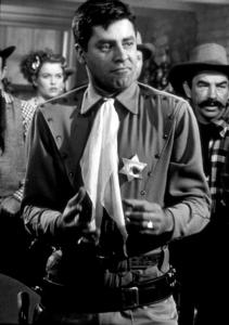 """Pardners""Jerry Lewis, Paramount 1956. © 1978 Bill AveryMPTV  - Image 6979_0010"