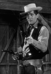 """""""Pardners,"""" Dean Martin.1956 Paramount © 1978 Bill Avery - Image 6979_0011"""