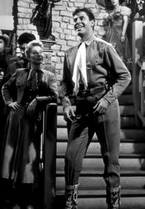 """Pardners""Jerry Lewis, Paramount 1956. © 1978 Bill AveryMPTV  - Image 6979_0012"