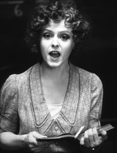 """Pennies From Heaven""Bernadette Peters1982 MGM © 1978 Mel Traxel - Image 6994_0007"