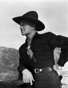 William Boyd as Hopalong Cassidycirca 1940s - Image 7034_0016