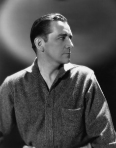 William Boydcirca 1930sPhoto by Otto Dyar - Image 7034_0018
